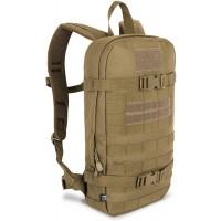 BW-ONLINE-SHOP US Cooper Rucksack Daypack - Camel Koffer Rucksäcke & Taschen