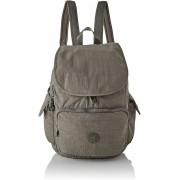 Kipling Damen City Pack Rucksack Grün Seagrass Koffer Rucksäcke & Taschen