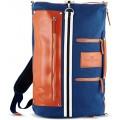 Saint Maniero Rucksack Damen Rucksack Herren Schulrucksack Mädchen Schulrucksack Jungen Laptop Backpack Tagesrucksack Daypack Laptoprucksack Uni Rucksack Uni Tasche Schultaschen Navy-Blau Koffer Rucksäcke & Taschen