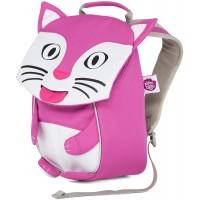 Affenzahn Kinderrucksack für 1-3 Jährige im Kindergarten - Katze Koffer Rucksäcke & Taschen