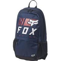 Fox Rucksack Overkill 180 Blau Koffer Rucksäcke & Taschen