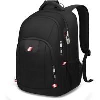 Laptop Rucksack Herren Anti-Diebstahl Rucksack für 15 6 Computer & Zubehör