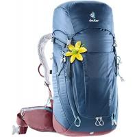 deuter Trail Pro 34 SL Damen Klettersteig Wanderrucksack Koffer Rucksäcke & Taschen