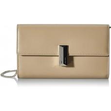 BOSS Damen Nathalie N Clutch Medium Beige266 ONESI Schuhe & Handtaschen