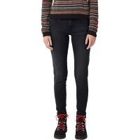 Q S designed by - s.Oliver Damen Skinny Jeans Bekleidung