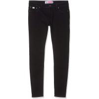 Superdry Damen Alexia Interest Jegging Jeans Bekleidung