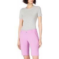 Columbia Damen Saturday Trailá Long Shorts Blossom Pink 17 EU Bekleidung