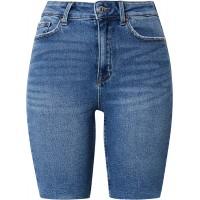 ONLY Damen Jeans-Shorts Bekleidung