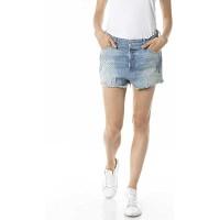 Replay Damen Shorts Bekleidung