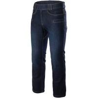 Helikon-Tex Greyman Tactical Jeans Slim - Denim Mid - Dark Blue Bekleidung