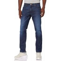 Wrangler Herren Greensboro Indigood Jeans Bekleidung