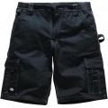 Dickies Bermuda Short Industry 300 schwarz BK 52 IN30050 Bekleidung