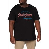 JACK & JONES Herren T-Shirt Bekleidung