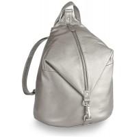 Picard Damenrucksack 9560 Luis Daypack Altsilber 049 Schuhe & Handtaschen