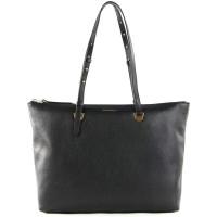 Coccinelle Lea Shopper Tasche Leder 40 cm Schuhe & Handtaschen